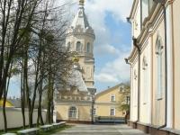 Корецкий женский монастырь- на территории монастыря могила Елены Андро возлюбленной Пушкина («Я вас любил…»)
