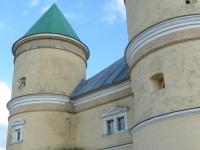 Межиричский мужской монастырь, отличившийся экскурсией-молитвой отца Давида