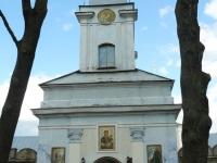 Межиричский мужской монастырь