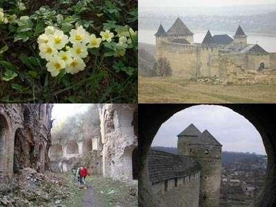Автопутешествия и автотуры выходного дня по Украине